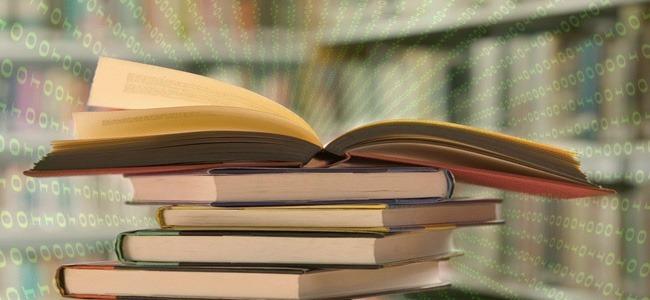 O knihách